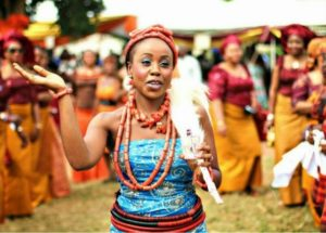AFRICAN CULTURES ABOUT WOMEN THAT WILL MAKE YOU ARCH YOUR