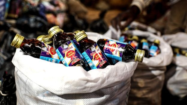 Image result for Sweet sweet codeine: Nigeria's cough syrup crisis - Full documentary